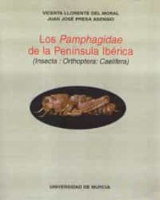 Bressoamisuradi.it Los Phampaghidae De La Peninsula Iberica: Insecta, Orthoptera, Ca Elifera Image