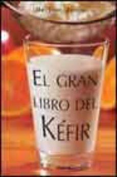 el gran libro del kefir-jörg zittlau-9788477209836