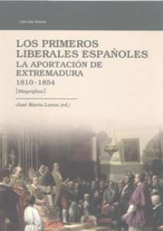 Titantitan.mx Los Primeros Liberales Españoles Image