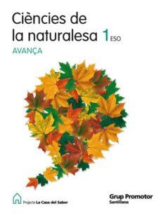 Emprende2020.es Ciencies Naturals Avança Ed 2011 Catala Image
