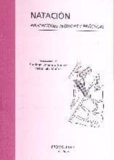 Permacultivo.es Natacion: Aplicaciones Teoricas Y Practicas Image