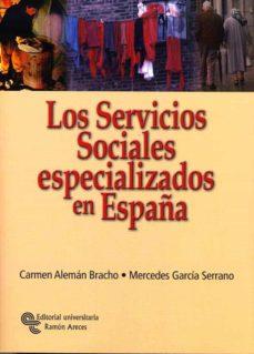 Geekmag.es Los Servicios Sociales Especializados En España Image