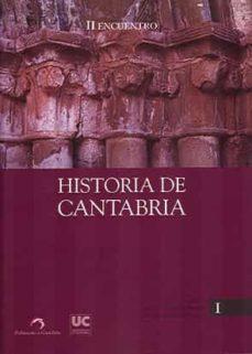 Titantitan.mx Ii Encuentro De Historia De Cantabria (O.c.) (2 Vols.): Actas Del Ii Encuentro Celebrado En Santandar Los Dias 25 A 29 De Noviembre Del Año 2002 Image