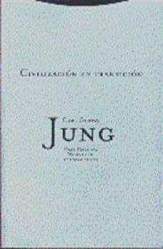 obra completa 10: civilizacion en transicion (tela)-carl gustav jung-9788481644036