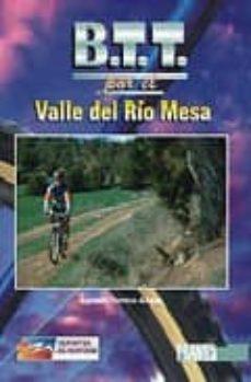 Javiercoterillo.es Btt, Senderismo Y Escalada Por El Valle Del Rio Mesa Image