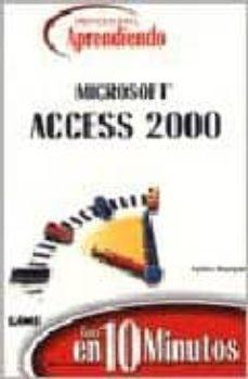 Upgrade6a.es Guia En 10 Minutos Access 2000 Image