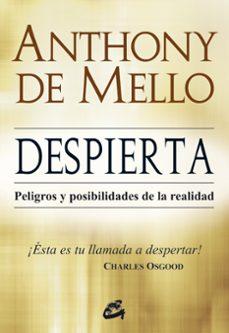 Valentifaineros20015.es Despierta: Peligros Y Posibilidades De La Realidad Image