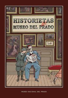 Canapacampana.it Historietas Del Museo Del Prado Image
