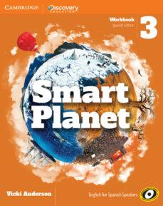 Descarga gratuita de libros de audio de Google SMART PLANET 3 WORKBOOK SPANISH de   (Spanish Edition)