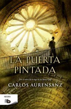 Epub books collection torrent descargar LA PUERTA PINTADA