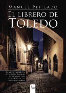 Descargar Ebooks italiano gratis EL LIBRERO DE TOLEDO iBook RTF 9788490769836