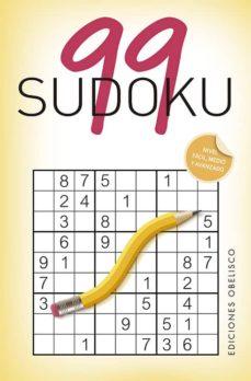Noticiastoday.es 99 Sudoku Image