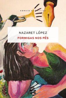 Descarga gratuita de libros electrónicos y pdf FORMIGAS NOS PES (Spanish Edition)
