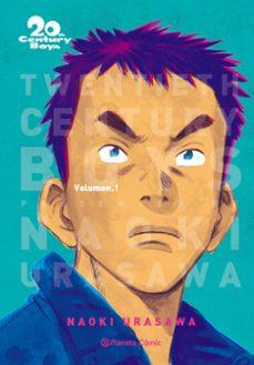 Trailab.it 20th Century Boys Nº 01/11 (Nueva Edicion) Image