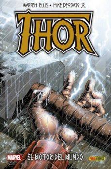Encuentroelemadrid.es Thor: El Motor Del Mundo Image
