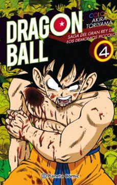 dragon ball color piccolo nº 04/04-akira toriyama-9788491731436