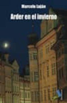 Descargas gratuitas de libros de audio en español ARDER EN EL INVIERNO