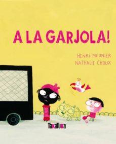 Upgrade6a.es A La Garjola! Image