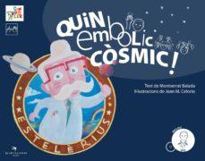 Permacultivo.es Quin Embolic Cosmic! Image