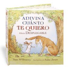 Inmaswan.es Adivina Cuanto Te Quiero (Edicion Desplegable) Image