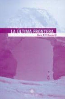 Chapultepecuno.mx La Ultima Frontera: Un Viaje Por La Conciencia Humana Image