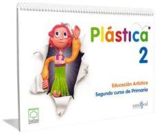 Encuentroelemadrid.es Plastica 2º Primaria Ed 2011 Catala Image