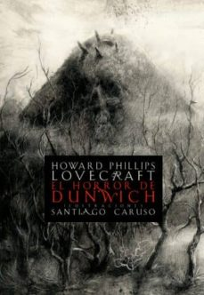el horror de dunwich-h.p. lovecraft-9788494033636