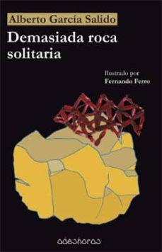 Descarga gratuita de libros de ordenador en pdf. DEMASIADA ROCA SOLITARIA