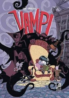 vampi-jose fonollosa-9788494767036