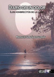 diario del dolor-mariauxi gonzalez guzman-9788494796036
