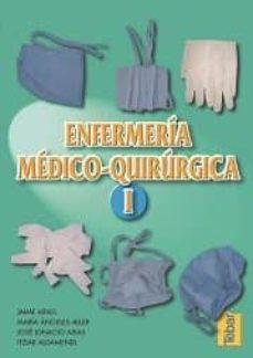 Descargar joomla ebook pdf ENFERMERIA MEDICO-QUIRURGICA I en español 9788495447036