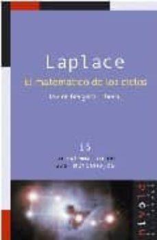 Inmaswan.es Laplace: El Matematico De Los Cielos Image