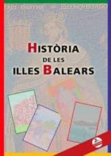 Geekmag.es Historia De Les Illes Balears Image