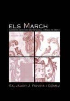 Inmaswan.es Els March: Darrers Senyors De Creixell I Roda De Bera Image