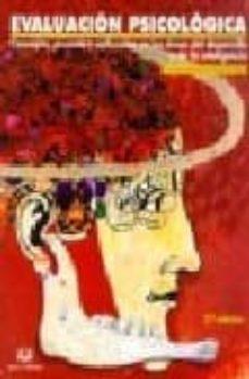 evaluacion psicologica: teoria y practicas  (2ª ed.)-carmen moreno rosset-9788496094536