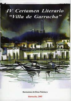 IV CERTAMEN LITERARIO - VV.AA. | Adahalicante.org