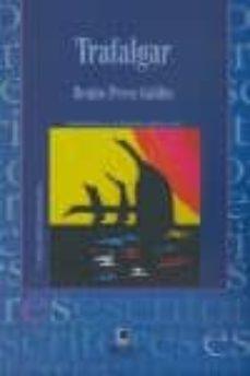 Descargar ebook en formato epub TRAFALGAR 9788496887336 de BENITO PEREZ GALDOS