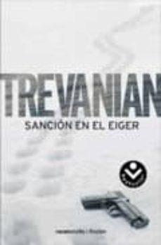 sancion en el eiger-9788496940536