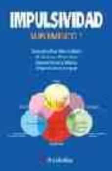 Descargas de libros gratis IMPULSIVIDAD: SUPLEMENTO 1 PDB iBook in Spanish de