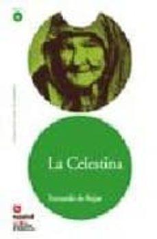 Ebook descargas gratuitas para kindle LEE NIVEL 6 LA CELESTINA ED08 (Literatura española)