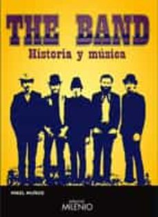 Ebook para dummies descargar gratis THE BAND CHM 9788497433136
