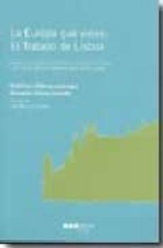 Geekmag.es La Europa Que Viene: El Tratado De Lisboa. Image