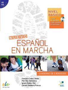 Descargar ESPAÃ'OL EN MARCHA BASICO: CUADERNO DE EJERCICIOS gratis pdf - leer online