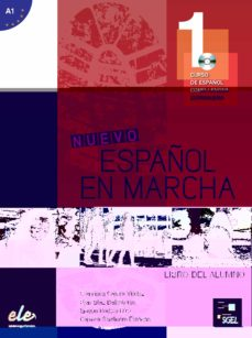 Libro de descarga gratuita para ipad NUEVO ESPAÑOL EN MARCHA 1 ALUMNO+CD (Spanish Edition) 9788497783736