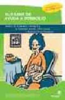 Emprende2020.es Auxiliar De Ayuda A Domicilio: Manual De Tecnicas De Intervencion A Image