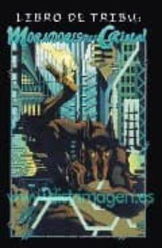 Alienazioneparentale.it Libro De Tribu: Moradores De Cristal Image