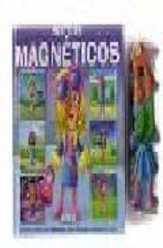 Viamistica.es Vestidos (Trajes Y Caras Magneticas) Image