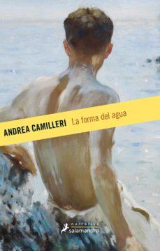 Lofficielhommes.es La Forma Del Agua (Nueva Edicion)(serie Montalbano 1) Image
