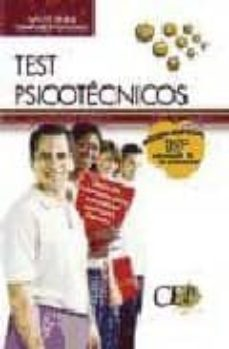 Javiercoterillo.es Test Psicotecnicos Image