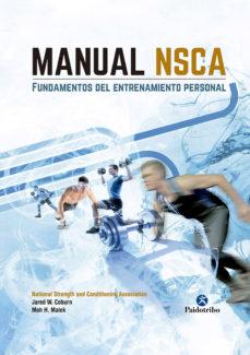 manual nsca. fundamentos del entrenamiento personal (color) (2ª ed.)-jared w. coburn-9788499105536
